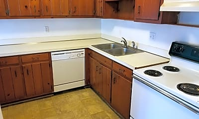 Kitchen, 2500 Cedarwood Dr, 0