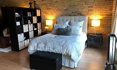 Bedroom, 1025 S Washington Ave, 0