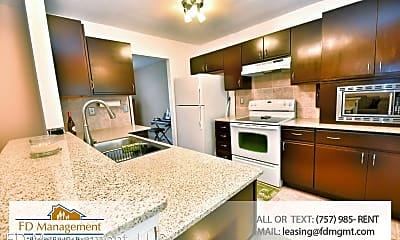 Kitchen, 429 Stallings Ct, 1