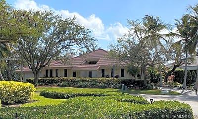 Building, 301 Isla Dorada Blvd, 1