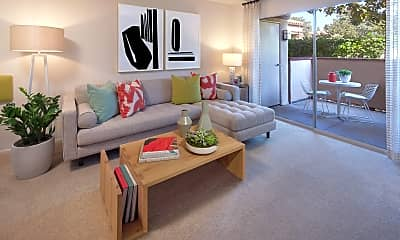 Living Room, Rancho Maderas, 0