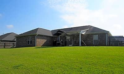 Building, 501 Homestead Way, 2