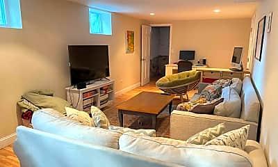 Bedroom, 53 Fairmount Ave, 1