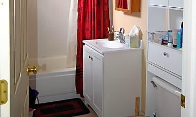 Bathroom, 384 Tompkins St, 2