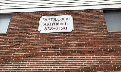 Bristol Court Apartment Homes, 1