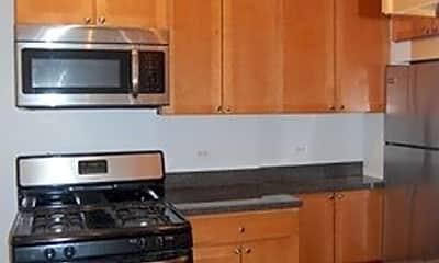 Kitchen, 1332 W Granville Ave, 1