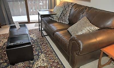 Living Room, 4764 Mills Dr, 1