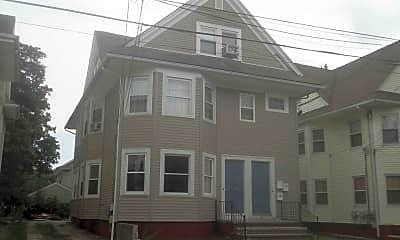 Building, 36 Farragut Ave, 0