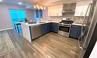 Kitchen, 2008 Brown St, 1
