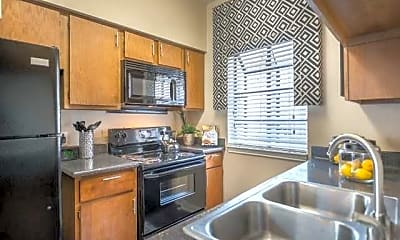 Kitchen, The Woodlands, 2