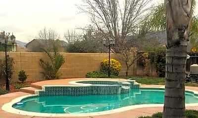 Pool, 32116 Chagall Ct, 1