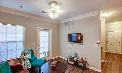 Living Room, Walden Legacy, 1