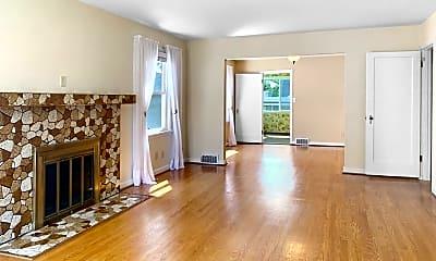 Living Room, 7745 2nd Ave NE, 1