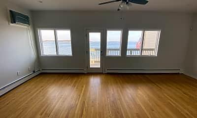 Living Room, 244 Bowne Street, 1