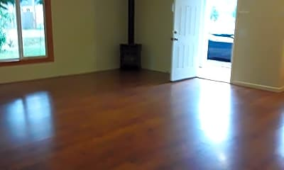 Living Room, 24706 Warthen Rd, 1