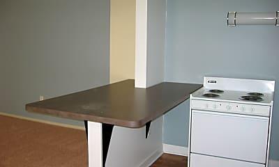 Kitchen, 843 Western Ave, 1