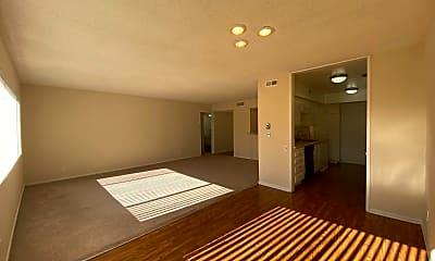 Living Room, 14400 Addison St, 0