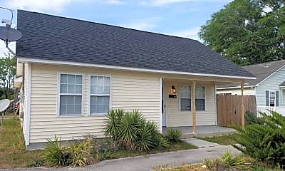 Building, 409 Swann St, 0