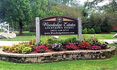 Woodedge Estates, 2