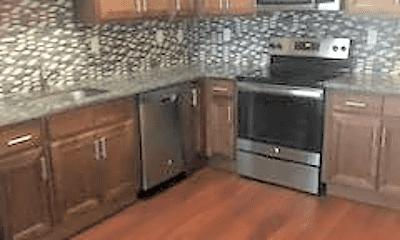 Kitchen, 5817 Jefferson St, 1