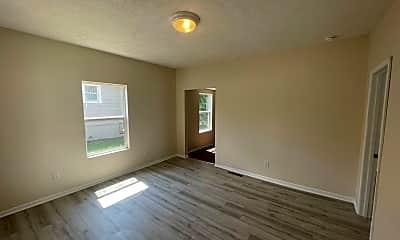 Living Room, 2327 N National Ave, 1