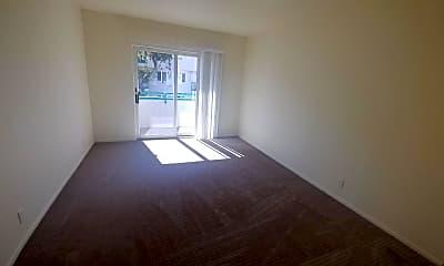 Living Room, 345 Sheridan Ave 309, 2