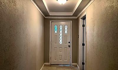 Bedroom, 1039 Oak Meadow Ln, 2