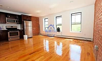 Living Room, 124 Bainbridge St, 0