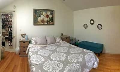 Bedroom, 23 Kilby St, 2