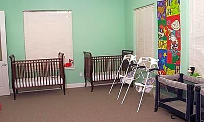 Bedroom, Clark's Crossing, 2