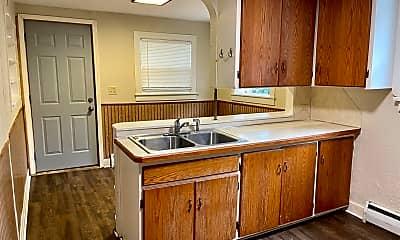 Kitchen, 1375 S 35th St, 1