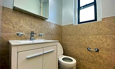 Bathroom, 42-42 Judge St 6H, 2