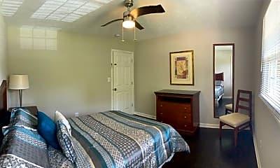 Bedroom, Room for Rent - Live in Smyrna, 2