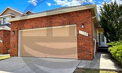 Building, 1163 Belleview Dr, 0