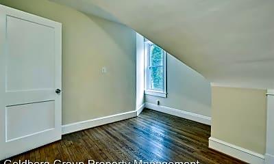 Bedroom, 4725 MacArthur Blvd NW, 2