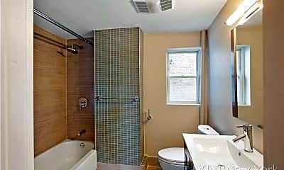 Bathroom, 499 Grand St, 2