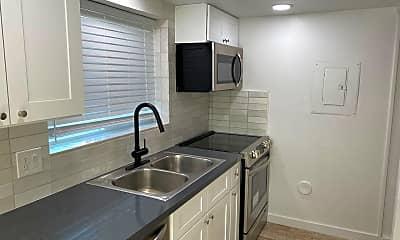 Kitchen, 375 W Pierson St, 1