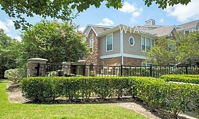 Building, 9931 Hyatt Resort Dr, 1
