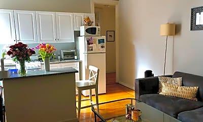 Living Room, 221 E 50th St, 0