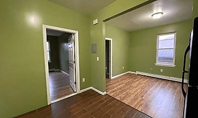 Bedroom, 453 S 18th St, 2