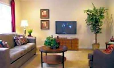 Meadowbrook Apartments, 1