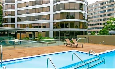 Pool, 1500 SW 5th Ave Apt. 2502, 2