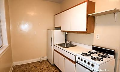 Kitchen, 2892 N Clark St, 1