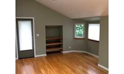 Living Room, 2801 S Main St, 2