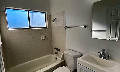 Bathroom, 3211 School St, 1