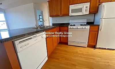 Kitchen, 4705 N Troy St, 2