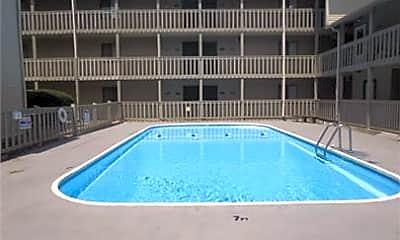 Pool, 713 S Randolph St, 0