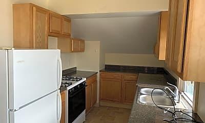 Kitchen, 556 Jefferson St, 1