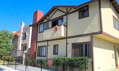 Building, 3940 Tilden Ave, 0