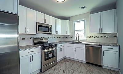 Kitchen, 13 W Wayne Terrace, 1